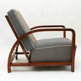 Beau ... Vintage Armchairs