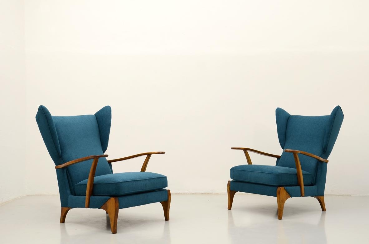 Poltrone Design Anni 60.Vintage Design Modernariato Art Deco Design Del 900 Officina