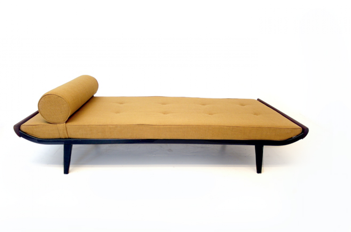 Cleopatra daybed per Auping