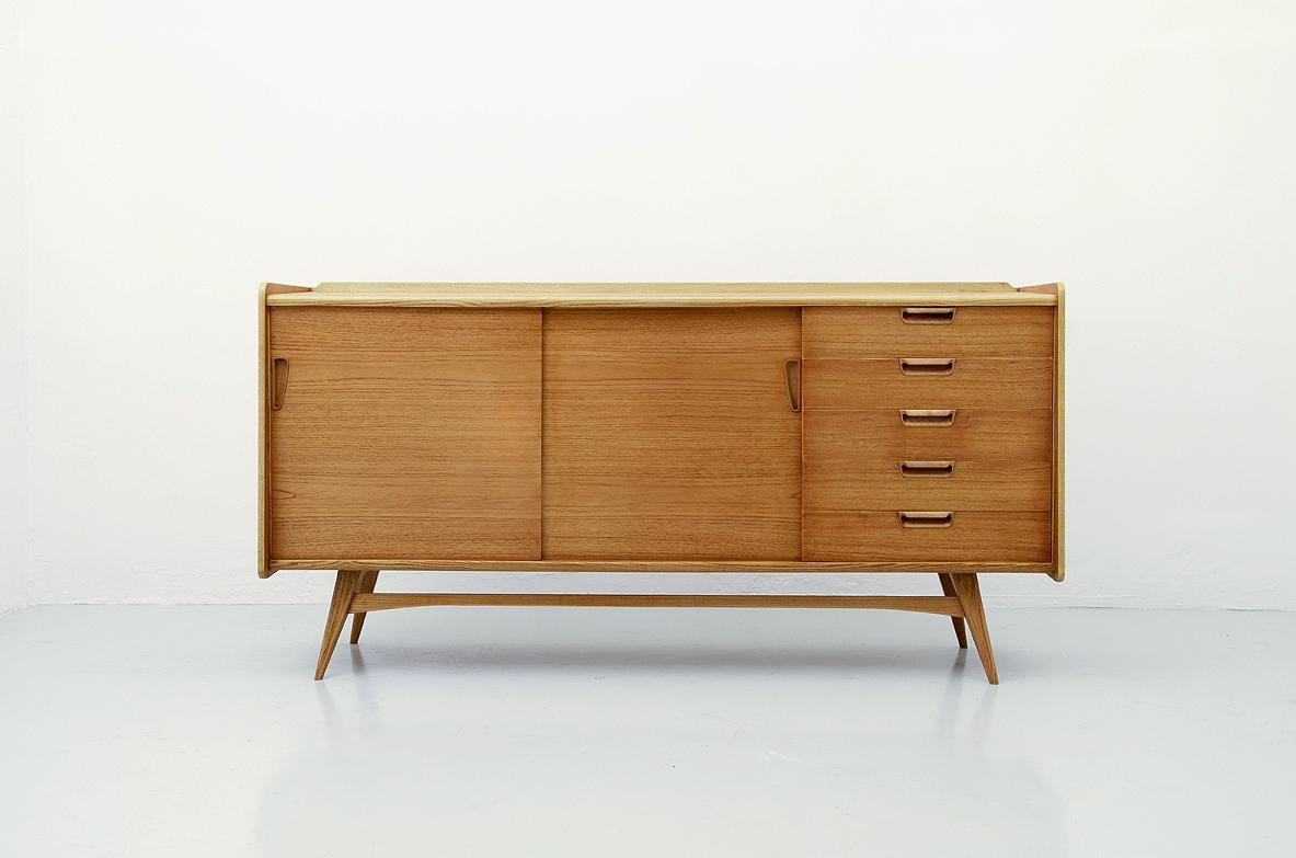 Credenza Modernariato : Vintage design modernariato art deco del 900 officina