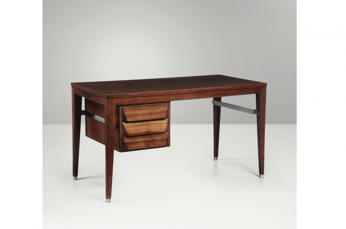 Scrivania Vintage Usata : Scrivania vintage design scrivania vintage legno 【 offertes