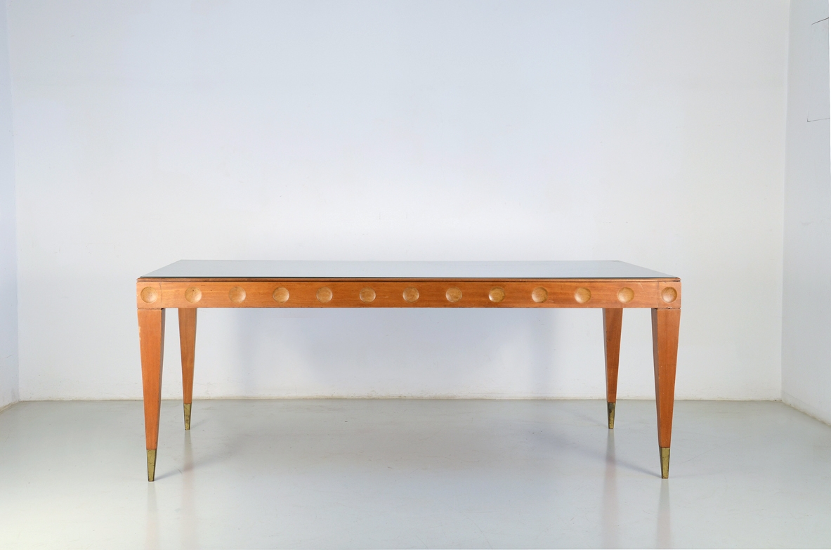 Tavolo Pranzo Art Deco vintage design, modernariato, art deco, design del 900
